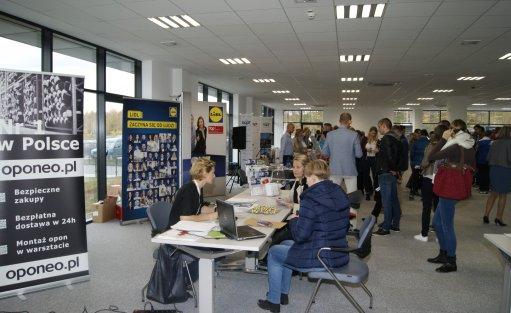 Centrum szkoleniowo-konferencyjne IDEA Przestrzeń Biznesu / 2