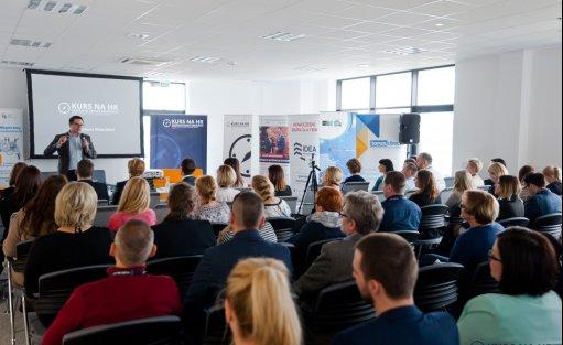 Centrum szkoleniowo-konferencyjne IDEA Przestrzeń Biznesu / 4