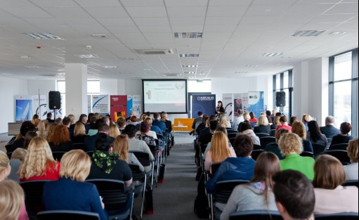 Centrum szkoleniowo-konferencyjne IDEA Przestrzeń Biznesu / 6