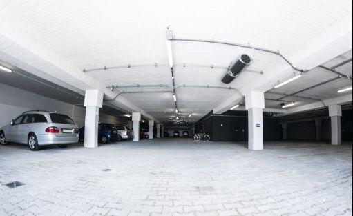 Centrum szkoleniowo-konferencyjne IDEA Przestrzeń Biznesu / 16