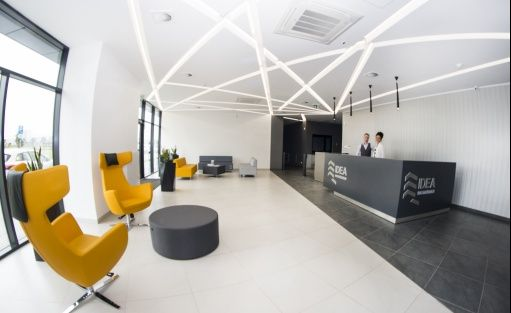 Centrum szkoleniowo-konferencyjne IDEA Przestrzeń Biznesu / 15