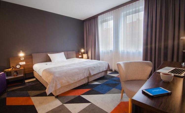 Hotel *** Hotel Vulcan / 3