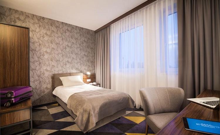 Hotel *** Hotel Vulcan / 7