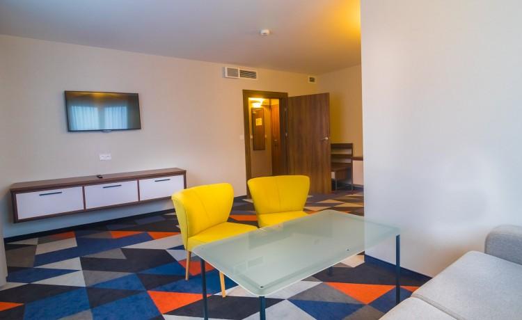 Hotel *** Hotel Vulcan / 5
