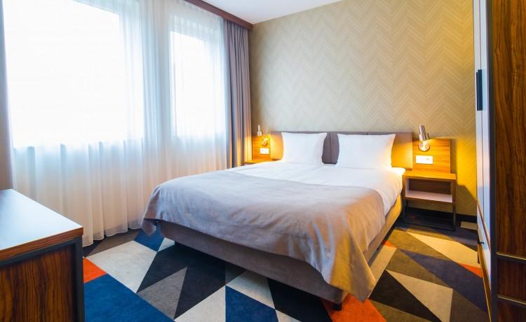 Hotel *** Hotel Vulcan / 4