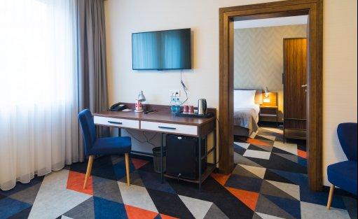 Hotel *** Hotel Vulcan / 6