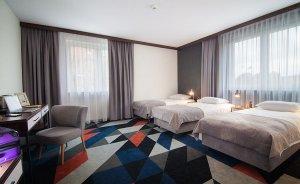 Hotel Vulcan Hotel *** / 5