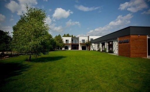 Centrum szkoleniowo-konferencyjne Villa Omnia / 0
