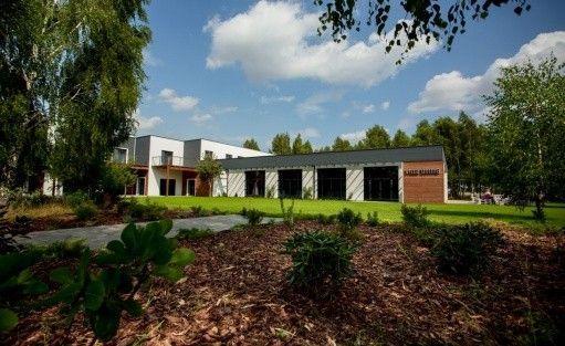 Centrum szkoleniowo-konferencyjne Villa Omnia / 2