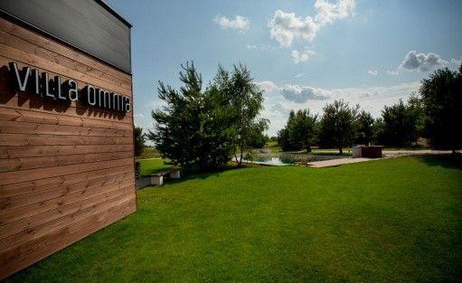 Centrum szkoleniowo-konferencyjne Villa Omnia / 3
