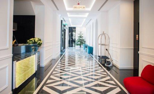 Hotel ***** Royal Hotel & SPA ***** / 2