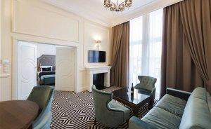Royal Hotel & SPA ***** Hotel ***** / 5