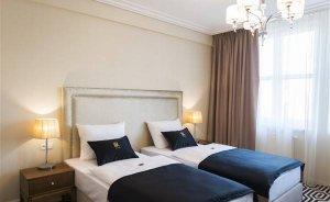 Royal Hotel & SPA ***** Hotel ***** / 2