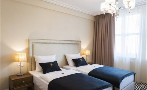 Hotel ***** Royal Hotel & SPA ***** / 5