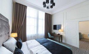 Royal Hotel & SPA ***** Hotel ***** / 6