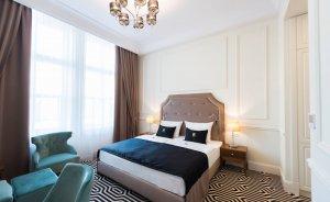 Royal Hotel & SPA ***** Hotel ***** / 4