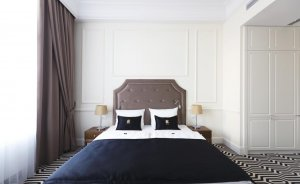 Royal Hotel & SPA ***** Hotel ***** / 1