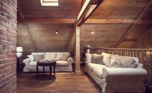 Hotel *** Łubinowe Wzgórze Eko Resort & Natural SPA / 10