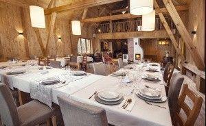 Łubinowe Wzgórze Eko Resort & Natural SPA Hotel *** / 1