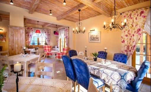 Hotel *** Łubinowe Wzgórze Eko Resort & Natural SPA / 27