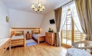 Łubinowe Wzgórze Eko Resort & Natural SPA Hotel *** / 3