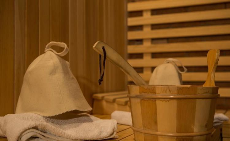 Hotel *** Łubinowe Wzgórze Eko Resort & Natural SPA / 25