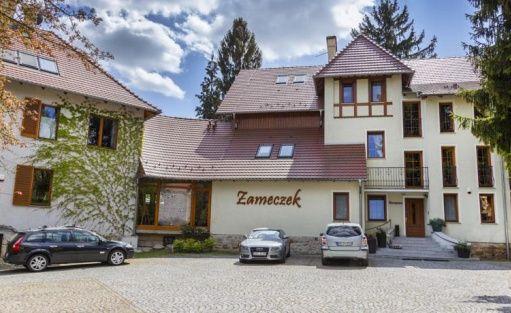 Villa Willa Zameczek  / 3