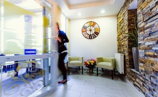 Hotel ** Hotel Zielonki** / 0