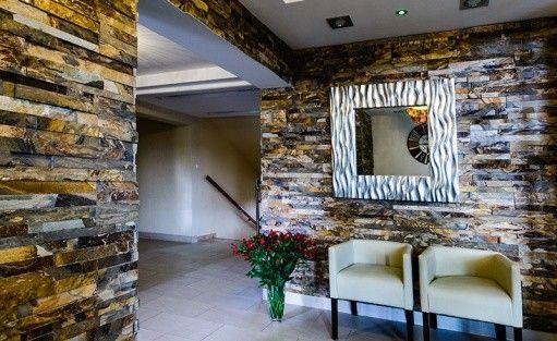 Hotel ** Hotel Zielonki** / 1