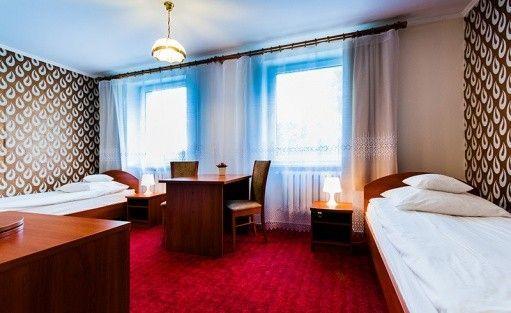 Hotel ** Hotel Zielonki** / 8