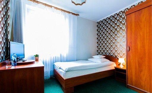 Hotel ** Hotel Zielonki** / 11