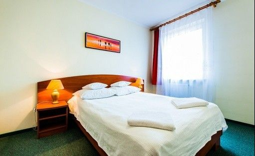 Hotel ** Hotel Zielonki** / 14