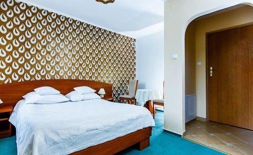 Hotel ** Hotel Zielonki** / 9