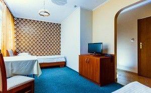 Hotel Zielonki** Hotel ** / 2