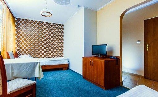 Hotel ** Hotel Zielonki** / 10