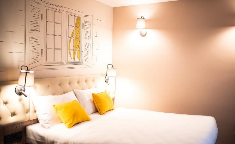 Hotel *** Ibis Styles Lublin Stare Miasto / 1