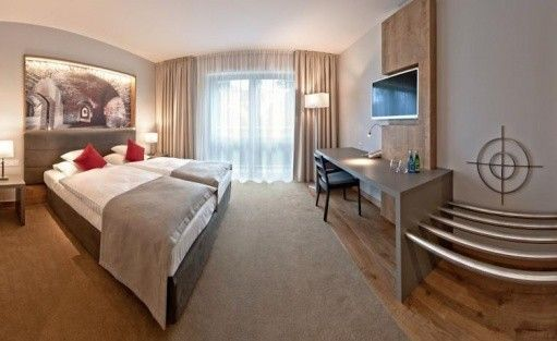 Hotel *** Hotel ForZa / 15