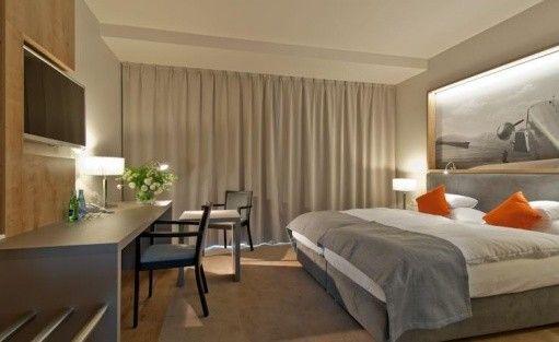 Hotel *** Hotel ForZa / 14