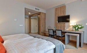 Hotel ForZa Hotel *** / 4