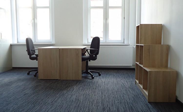 Centrum szkoleniowo-konferencyjne Centrum Biurowo-Konferencyjne w Rybniku / 1