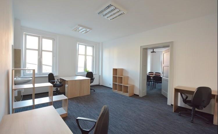 Centrum szkoleniowo-konferencyjne Centrum Biurowo-Konferencyjne w Rybniku / 0