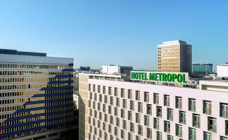 Hotel *** Hotel Metropol / 4