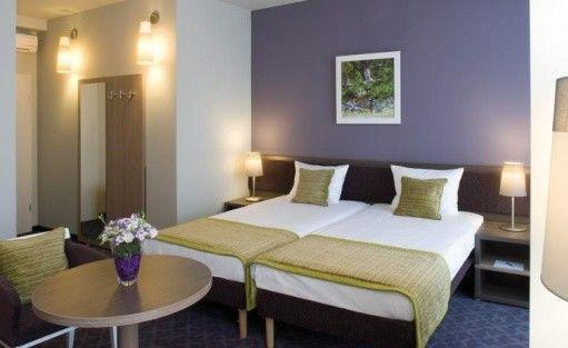 Hotel *** Hotel Metropol / 7