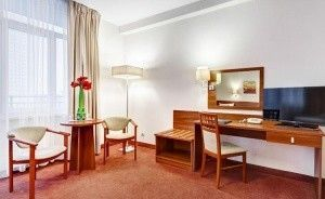 Hotel Metropol Hotel *** / 2