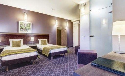 Hotel *** Hotel Metropol / 8