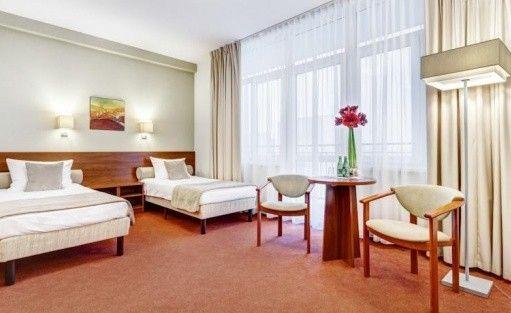 Hotel *** Hotel Metropol / 6