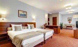 Hotel Metropol Hotel *** / 1