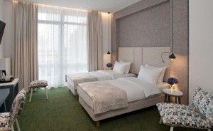 Hotel Metropol Hotel *** / 6