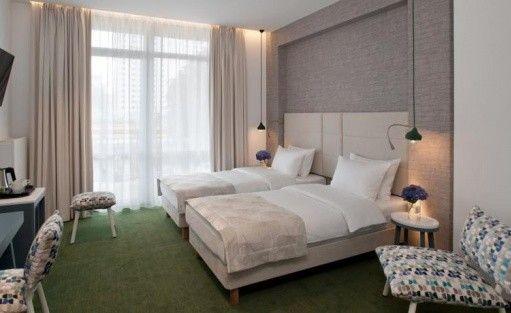 Hotel *** Hotel Metropol / 9