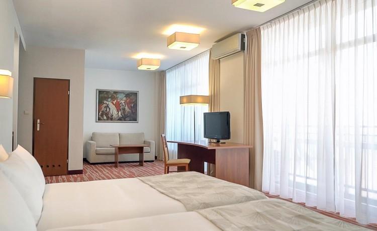 Hotel *** Hotel Metropol / 12